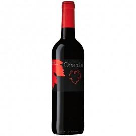 Vino Rioja Onardoa Crianza