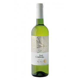 Vino Rioja Alavesa José Córdoba Blanco Joven