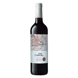 Vino Rioja Alavesa José Córdoba Tinto Joven